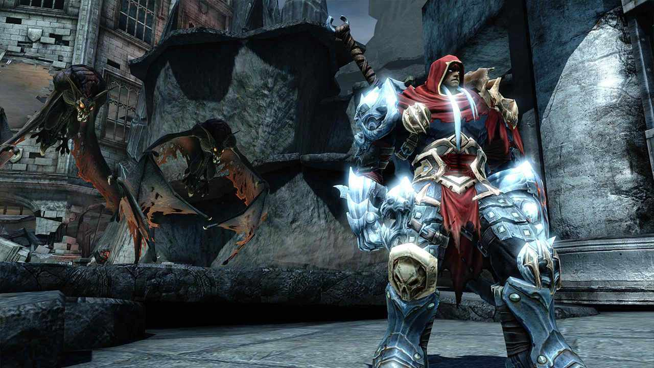 Darksiders: Warmastered Edition – Recensione Nintendo Switch