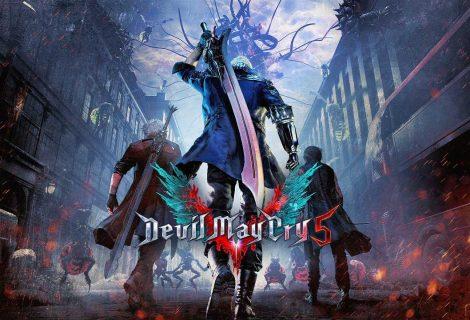 Devil May Cry 5: come sbloccare i costumi e il Devil Trigger infinito