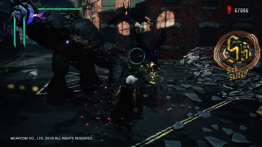 Devil May Cry V Recensione