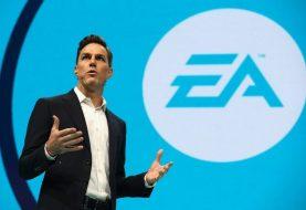 EA: licenziati 350 dipendenti