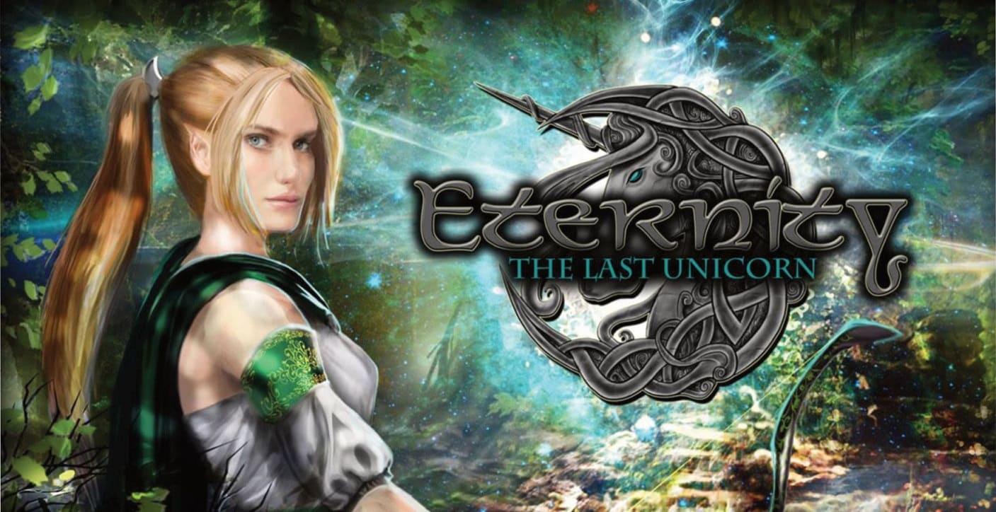 Eternity: The Last Unicorn – Recensione