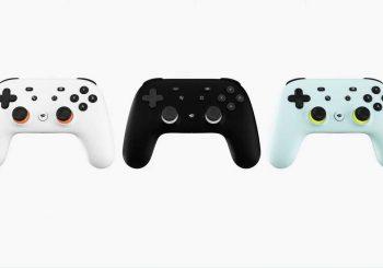 Google: 400 giochi in sviluppo per Stadia