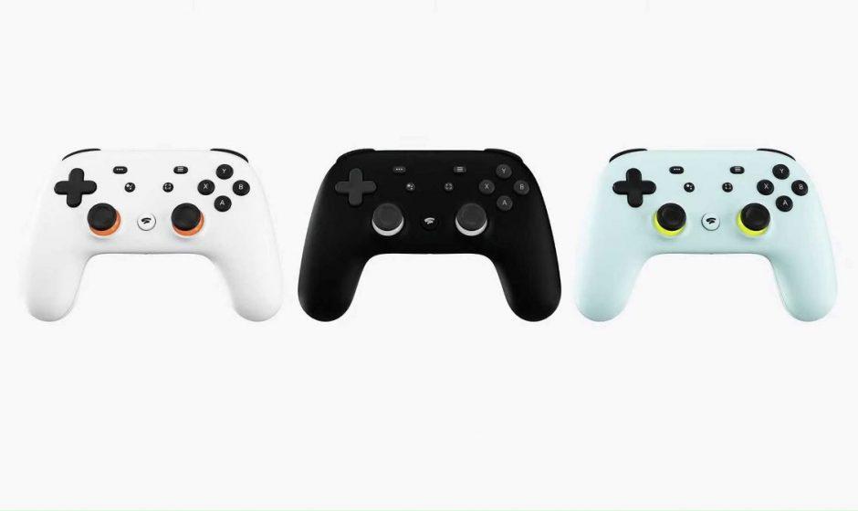 Google Stadia supporterà i controller Xbox Adaptive