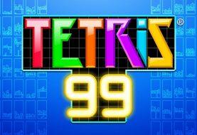 Tetris 99: nuovo DLC in arrivo