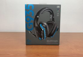 Logitech G935 Wireless Headset - Recensione