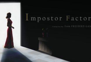 Impostor Factory: annunciato il nuovo gioco degli autori di To The Moon