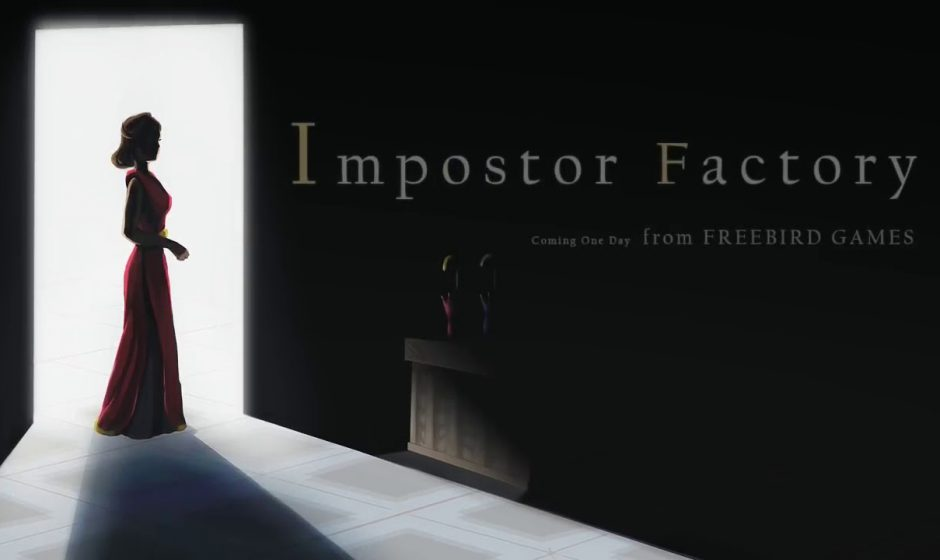 Impostor Factory: nuovo trailer per il seguito di To The Moon