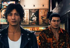 Judgment: Data di uscita in Occidente