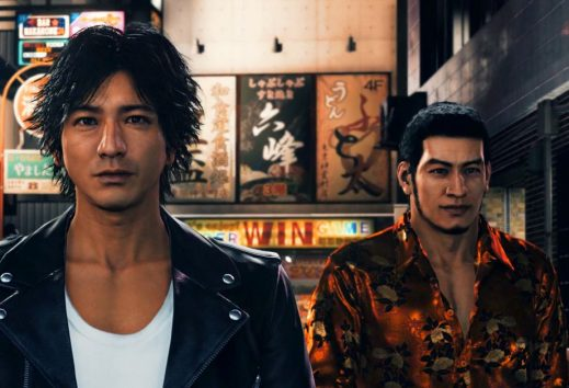 Judgment in arrivo su PS5, Xbox e Google Stadia