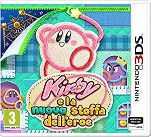 Cover Kirby e la Nuova Stoffa dell'Eroe