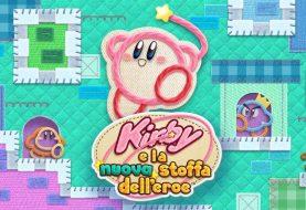 Kirby e la Nuova Stoffa dell'Eroe - Recensione