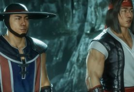 Mortal Kombat 11: Liu Kang, Kung Lao e Jax nel nuovo trailer