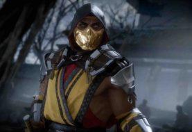 Mortal Kombat 11: trailer e dettagli della beta