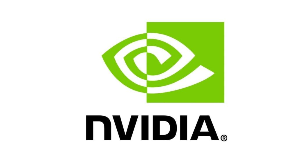 nvidia logo gigabyte computex 2019