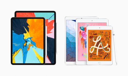 iOS 13 pensiona alcuni device