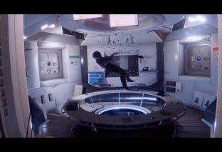 Observation, l'avventura sci-fi di Devolver, diventa esclusiva Epic