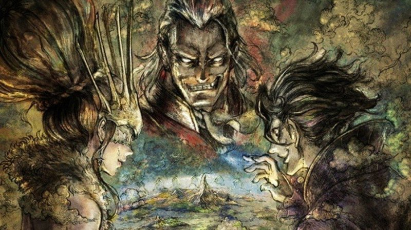 Octopath Traveler: Conquerors of the Continent: presentati i villain