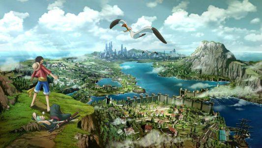 One Piece World Seeker – Recensione