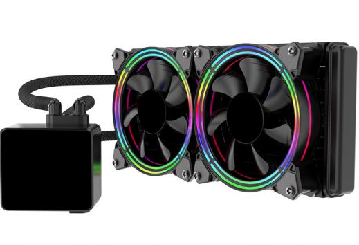 Spire: presenta la nuova linea di raffreddatori di CPU