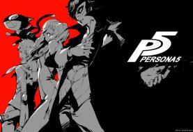 Persona 5, la versione Switch è in lavorazione?
