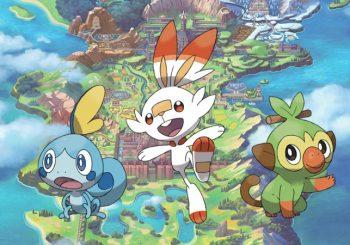 Pokémon Spada e Scudo: focus sulla modalità portatile