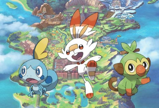 Pokémon Spada e Scudo Direct: recap del 05/06/2019