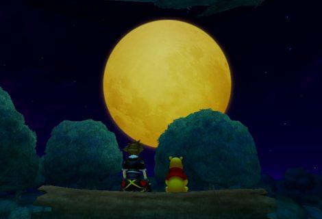 Kingdom Hearts III: Dire addio a Winnie the Pooh
