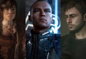 Quantic Dream: tre titoli arrivano su PC tramite Epic Store