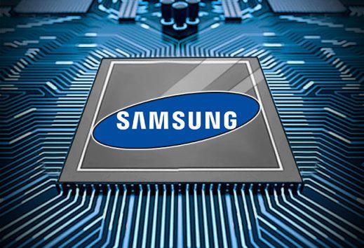 Samsung chips DDR4 da 32Gb - Inizio fase di test
