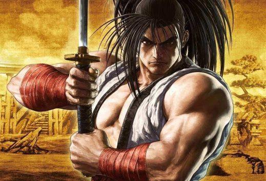 Samurai Shodown Neo Geo Collection: annunciato!