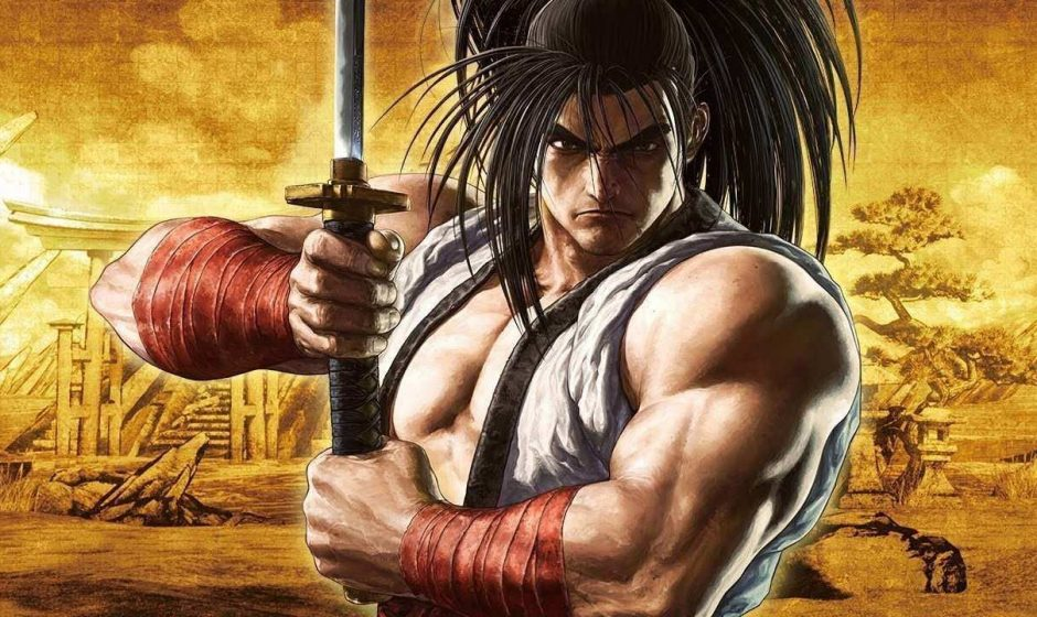 Samurai Shodown Neo Geo Collection: annunciato!