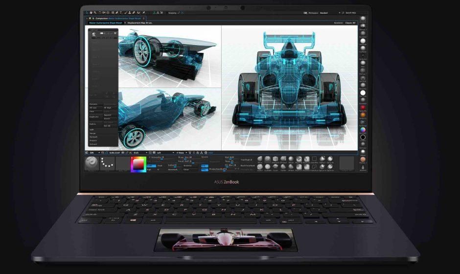 Disponibile il nuovo ASUS ZenBook 14!