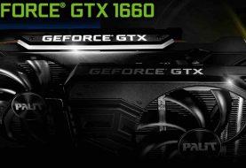 Palit presenta la sua lineup di GeForce GTX 1660!