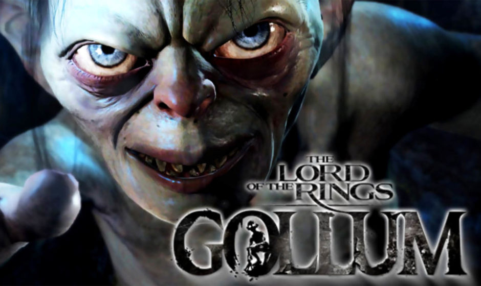 The Lord Of The Rings: Gollum - Anche sulle attuali console