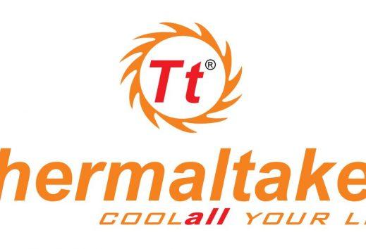 Thermaltake presenta la ventola Pure 20 ARGB TT Premium Edition