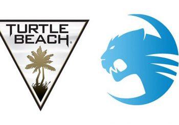Turtle Beach: un nuovo colore per le RECON 70
