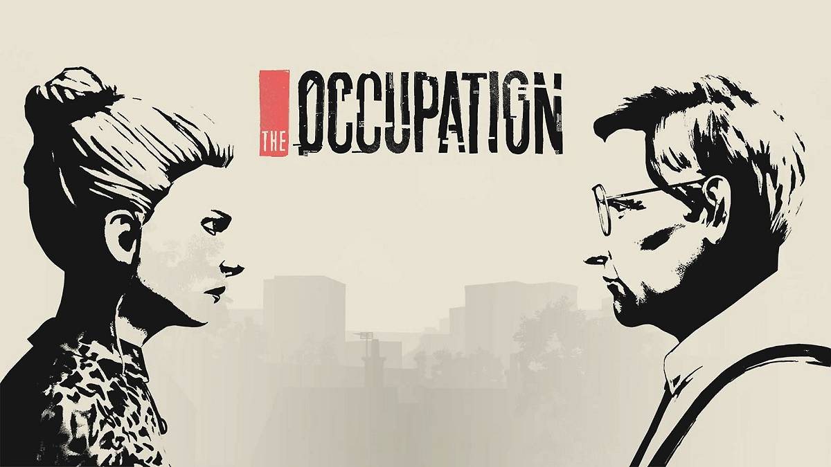 The Occupation – Recensione