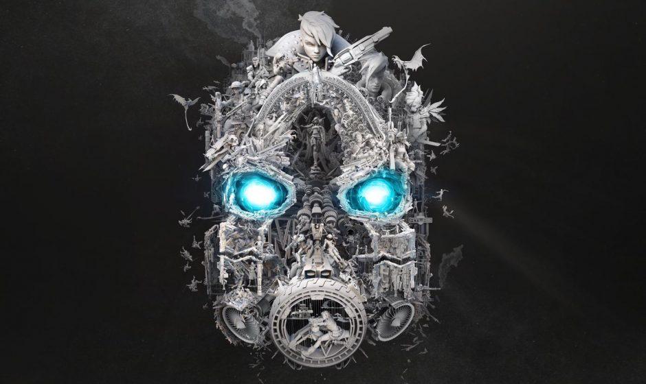 Mask of Mayhem - In arrivo l'annuncio di Borderlands 3??