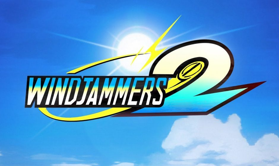 Windjammers 2: primo gameplay trailer