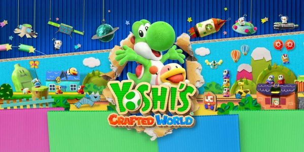 Yoshi's Crafted World – Recensione