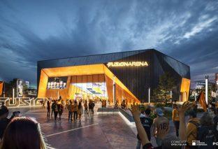 Una eSports Arena da 50$ milioni in arrivo a Philadelphia
