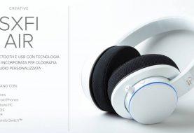 Creative SXFI Air – Recensione