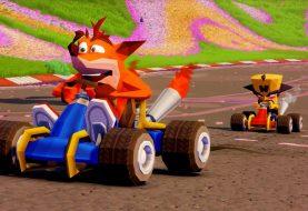 CTR Nitro-Fueled: saranno presenti anche le piste di Crash Nitro Kart
