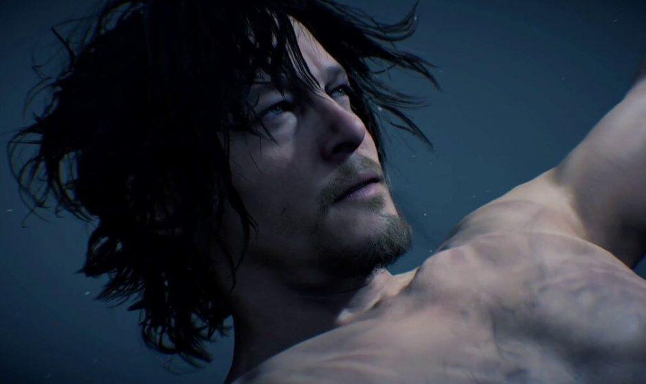 Death Stranding: Keanu Reeves poteva far parte del cast