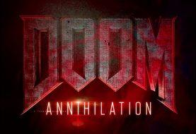 Doom: Annihilation, il film si mostra nel suo primo trailer