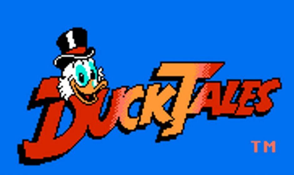 Ducktales: una celebre traccia del videogioco NES viene cantata nel cartone animato