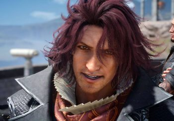 Final Fantasy XV: Episode Ardyn, ecco un nuovo trailer