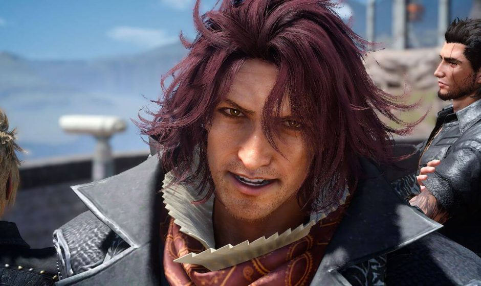 Final Fantasy XV: Episode Ardyn - Recensione