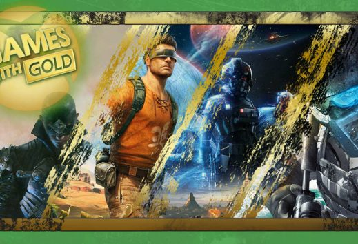 Who Needs Gold When You Have Live Gold – Games with Gold Aprile 2019