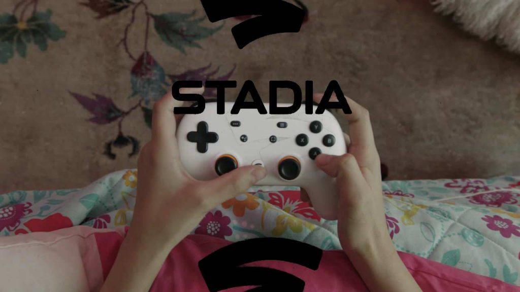Stadia Xbox